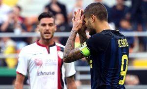Calciomercato Inter, il Real Madrid vuole Mauro Icardi per il dopo Cristiano Ronaldo