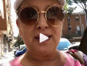 Carolyn Smith, imprevisto fa slittare operazione