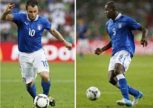 Calciomercato. Balotelli e... Cassano: il Parma prova il colpaccio