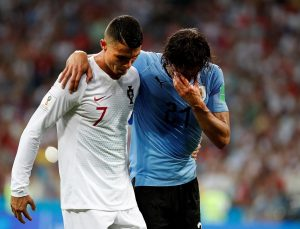 Mondiali 2018: Edinson Cavani salta la Francia. Si teme rottura fibrillare del gemello