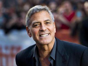 """George Clooney, parla il presunto investitore: """"M'è venuto addosso lui"""""""