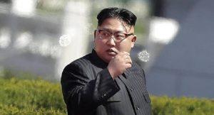 Usa, Kim Jong-un riconsegna le spoglie degli americani morti in Corea del Nord (foto Ansa)