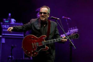 """Elvis Costello: """"Ho un tumore"""". Annullato il tour in Europa"""