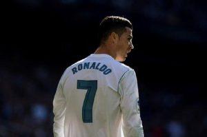 Cristiano Ronaldo-Juventus, entro mercoledì l'incontro tra l'agente e il Real Madrid (foto Ansa)