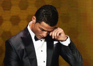 """Cristiano Ronaldo, Vladimir Luxuria: """"Consiglio ai gay una carriera nel calcio. Solo se sei calciatore..."""" (foto Ansa)"""
