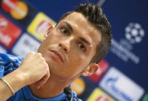 """Cristiano Ronaldo, Modric: """"Volevo che restasse"""" (foto Ansa)"""
