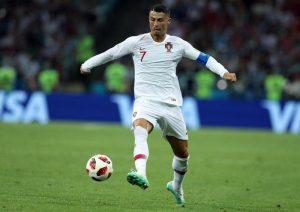 Cristiano Ronaldo, in tre giorni titolo Juventus su del 12%, valore aumentato di 70 milioni