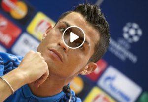 Cristiano Ronaldo alla Juventus ma prima fu offerto al Napoli