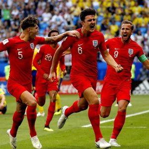 Croazia-Inghilterra streaming e diretta tv, dove vederla (Mondiali 2018 semifinali) Foto Ansa