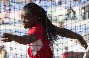 Daisy Osakue aggredita a Moncalieri, l'atleta italiana potrebbe saltare gli Europei