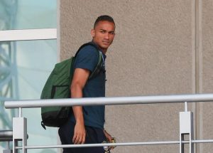 Danilo salta Brasile-Belgio, Mondiali finiti per infortunio