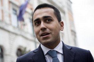 """Il Giornale lo accusa per Assia Montanino, Di Maio: """"Vergognatevi"""""""