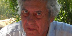 Dido Sacchettoni morto a 82 anni: ex giornalista e inviato Messaggero