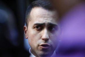 """Di Maio alle imprese: """"Taglio del cuneo fiscale anche nel decreto dignità"""""""