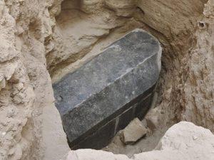 egitto sarcofago
