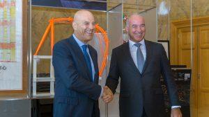 Eni e Politecnico di Milano: nuova alleanza su economia circolare, transizione energetica e digitale