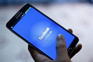Facebook nel mirino della SEC, la commissione USA che vigila sui comportamenti in Borsa (foto Ansa)