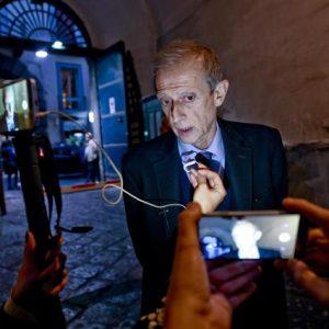 Piero Fassino sui 30 anni di governo di Salvini. Occhio che ne governa 50