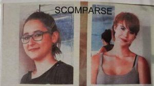 Gaia Maria Perasso e Gaia Fiorentini, le due 17enni scomparse a Fermo dopo una lite con i genitori