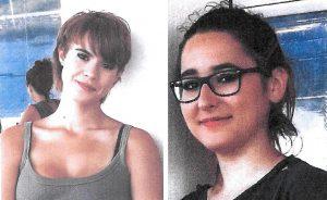 Pescara, ritrovate Gaia Fiorentini e Gaia Maria Perasso. Erano scomparse da Fermo