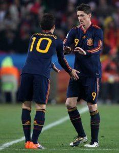 Fernando Torres come Andres Iniesta, giocherà in Giappone