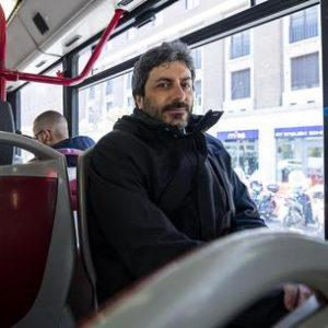 """La foglia di Fico sulla Rai: """"Oggi finisce l'interferenza della politica"""""""
