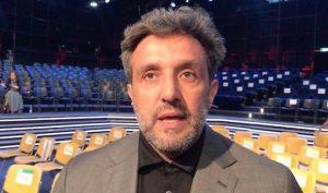 """L'Eredità, Flavio Insinna: """"Fabrizio Frizzi? Non voglio deluderlo"""""""