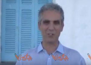 """Marcello Foa presidente Rai: """"Orgoglioso. Mi ispiro a Indro Montanelli"""" - VIDEO"""