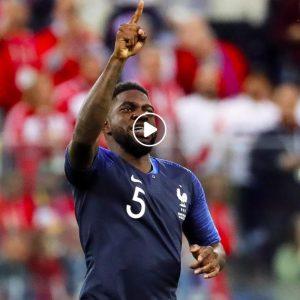 Mondiali 2018, Francia in finale: 1-0 al Belgio con gol di Umtiti e super Mbappé (highlights e pagelle)