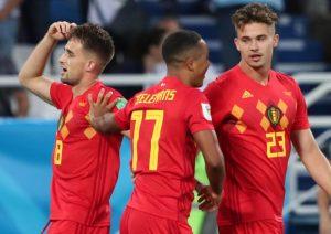Francia-Belgio streaming e diretta tv, dove vederla (Mondiali 2018 semifinali)  Foto Ansa
