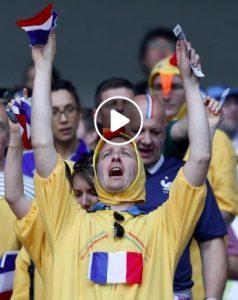 Francia campione del mondo, che festa lungo gli Champs-Elysées