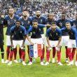 Francia-Croazia streaming e diretta tv, dove vederla (finale Mondiali 2018) foto Ansa
