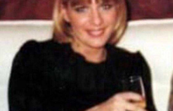 """Gemma Galgani pubblica una foto di quando era giovane: """"Quando avevo vent'anni..."""""""