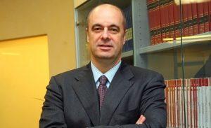 Ario Gervasutti, spari contro casa del giornalista a Padova.