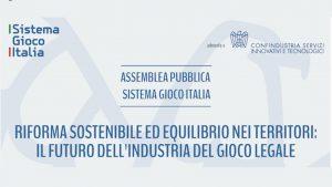 """Giochi, appello degli operatori a Di Maio: """"Ecco la nostra riforma in 10 punti, stop pubblicità ci danneggia"""""""