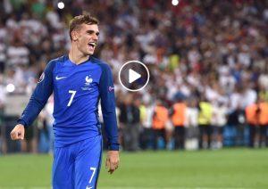Var nella storia dei Mondiali, assegna il rigore segnato da Griezmann nella finale Francia-Croazia