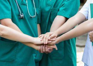 Maxi-concorso Sanità in Puglia: 1789 posti per infermieri