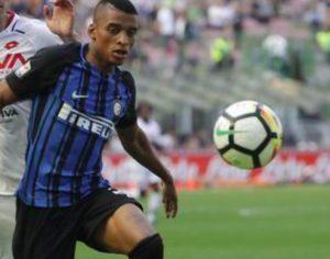 Inter, infortunio Dalbert: solo una contusione alla spalla