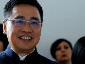 Wang Jian, morto manager Hna: caduto da muro in Francia