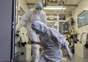 Legionella a Bresso (Milano), terza vittima in due giorni