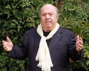 Lino Banfi e la confessione sulla moglie Lucia malata