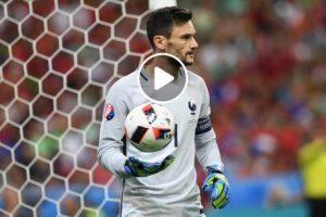 Lloris come Karius, che papera nella finale dei Mondiali 2018 tra Francia e Croazia