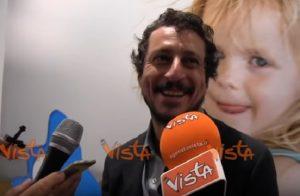 Luca Bizzarri intervistato