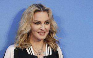 """Madonna nello scandalo #metoo. Ex modella: """"Mi ha molestato"""""""