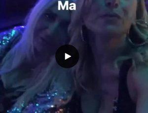 """Mara Venier a Barbara D'Urso: """"Ma è vero che ti sei fidanzata con Alberto Mezzetti?"""""""