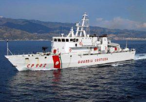 Capri: incidente in mare nella notte, due feriti, uno grave