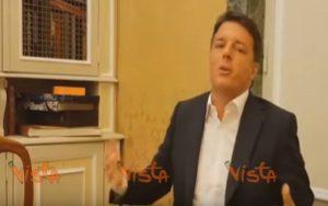 Mateo Renzi lega e M5s non lavorano