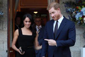Meghan Markle, sorella attacca Harry e nomina Lady Diana