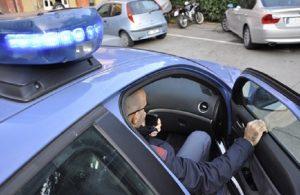 Mercurio App, la nuova app della polizia per restare sempre connessi con la centrale (foto Ansa)
