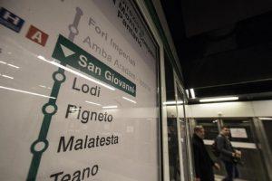 """Metro C Roma: 25 a rischio processo, c'è anche Alemanno. L'accusa: """"230 milioni non dovuti"""""""